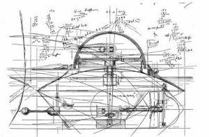 CAD design prototype 3d plans