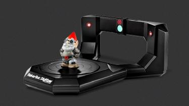 3D Scanner for 3D Printing