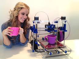 3d printed coffee mug