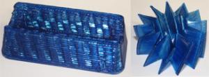 Blue T-glase / T-glass Filament