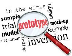 functional prototype design and building company