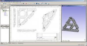 CAD design in Naples