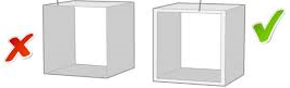 wall thickness for 3d printing material