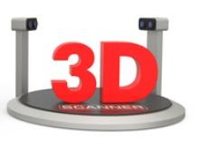 scanning scans 3d