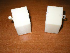 3d printed precision parts