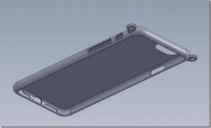 CAD Design for Manufacturing
