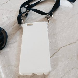 cell phone case functional prototype