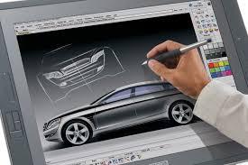 3D-CAD-Design